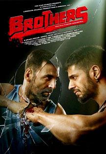 Brothers-Hindi
