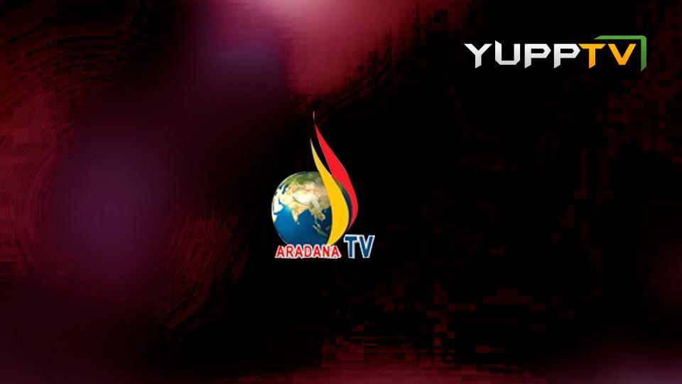 Aradana Tv Live Watch Aradana Tv Christian Channel Live