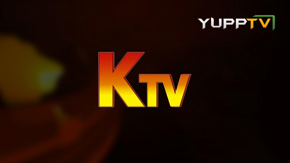 K-Tv Live Stream
