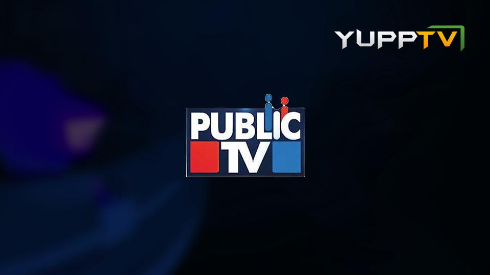 Public TV LIVE Kannada Streaming Watch Online - Kannada ...
