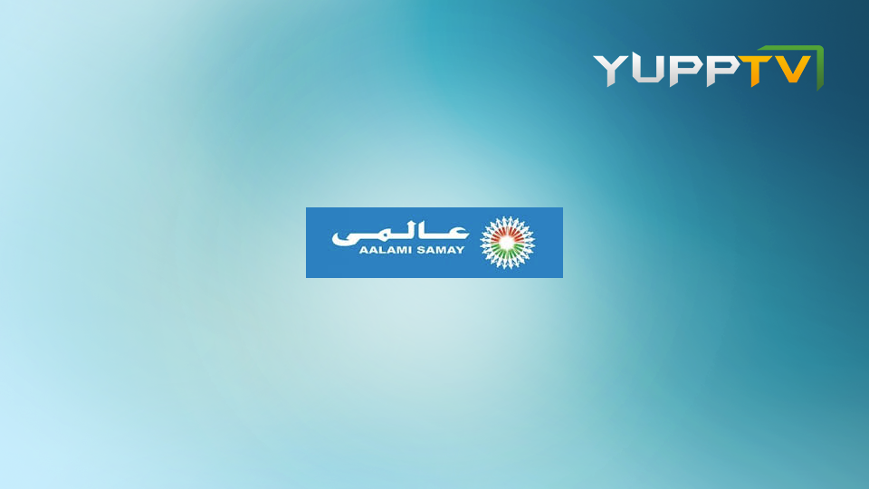 Live TV Channels: Watch Samay Aalami Urdu News Channel Live for Free on  YuppTV