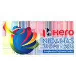 Hero Nidahas Trophy